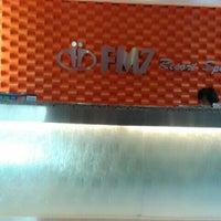 Photo taken at FM7 Resort Hotel Cengkareng by Zeejulie on 6/7/2013