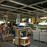 Photo taken at IKEA Alfragide by MaDi E. on 1/6/2013