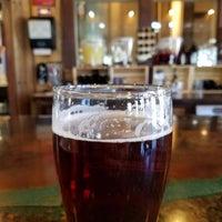 Photo taken at Lolo Peak Brewing Company by Ken W. on 5/26/2017