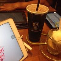 Photo taken at Bo's Coffee Atria by Katrina Apreil Fe B. on 7/27/2016