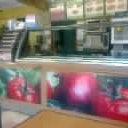 Photo taken at Subway by Urbi T. on 3/1/2013