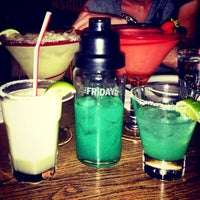 Photo taken at TGI Fridays by Alexia on 7/3/2013