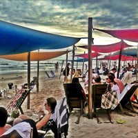 Photo taken at Badauê Restaurante e Pizzaria by Karem D. on 4/6/2013