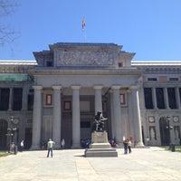 Foto scattata a Museo Nacional del Prado da Rodrigo L. il 4/17/2013