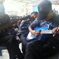 Photo taken at Kem Taman Etnobotani by muhd a. on 5/25/2013