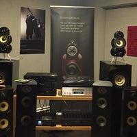 3/6/2016 tarihinde Asli H.ziyaretçi tarafından rpm music'de çekilen fotoğraf