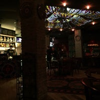 Photo taken at Чайхана Lounge Cafe by Mikhail on 12/5/2014