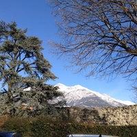 Photo taken at Top Italia Radio by Svetlana P. on 1/1/2014