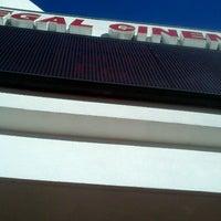 Photo taken at Regal Cinemas Fairfax Towne Center 10 by APRIL on 10/6/2012