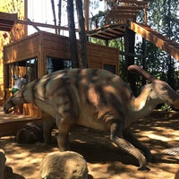 Photo taken at Dino Park Maxx Royal by Leyla Y. on 7/13/2017