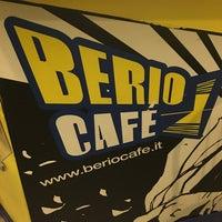 Foto scattata a BerioCafé da ANDREA M. il 1/29/2016
