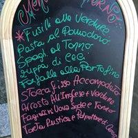 Foto scattata a BerioCafé da ANDREA M. il 2/4/2016