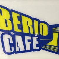 Foto scattata a BerioCafé da ANDREA M. il 1/25/2016