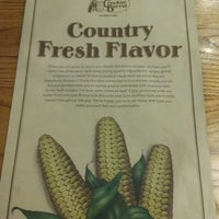Photo taken at Cracker Barrel Old Country Store by Rae C. on 8/12/2017