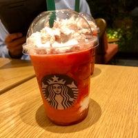 4/12/2018にshunがStarbucks Coffee 浜松新津町店で撮った写真