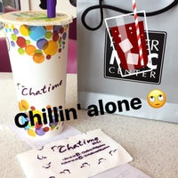 Photo taken at Chatime by Jan Alexa S. on 6/29/2017