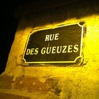 Photo prise au Les BerThoM par Marie le1/3/2013