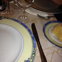 Photo taken at ArturO Restaurante by Laura M. on 5/1/2014