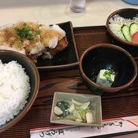 8/30/2016にShin K.がぼうげつで撮った写真