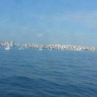 Photo taken at Sea of Marmara by ☆Özge ☆. on 5/12/2013