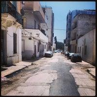 Photo taken at Gabadji by Elyess M. on 9/17/2013