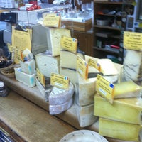 Photo taken at The Concord Cheese Shop by Foodie P. on 8/14/2013