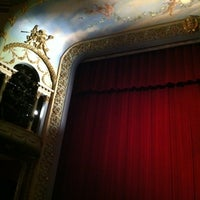 Photo taken at The Music Hall by Foodie P. on 8/31/2013