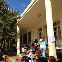 Photo taken at 2o Δημοτικο Σχολειο Κιατου by Adamantia G. on 3/10/2013