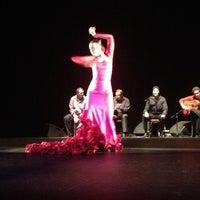 Das Foto wurde bei Theaterhaus Stuttgart von Vic A. am 7/28/2013 aufgenommen