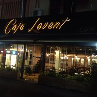 Photo taken at Cafe Levent Pub by Gökhan S. on 8/4/2014