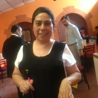Photo taken at El Ranchito by Pedro T. on 4/23/2013