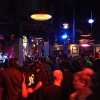Photo taken at Howl at the Moon by Stephen R. on 3/11/2013
