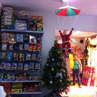 Photo taken at Roda Viva by Isa P. on 12/20/2012