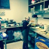 Photo taken at Anthony's Italian Deli by Jon D. on 1/19/2015