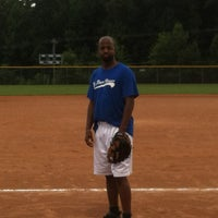 Photo taken at Carolyn Allen Sports Complex by Alexis A. on 8/8/2013