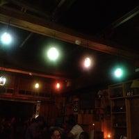 Photo taken at La Distillerie by Luisana Zulinowsky D. on 8/15/2014