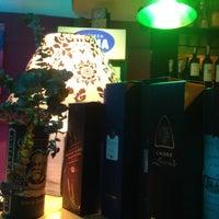 Photo taken at La Distillerie by Luisana Zulinowsky D. on 10/10/2014