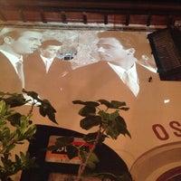 Photo taken at Osteria Miranda by DANIELE G. on 6/15/2013