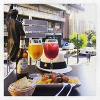 Foto scattata a Restaurante Carmela da Jasper B. il 7/26/2015