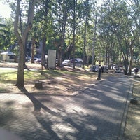 Photo taken at Universidad de Costa Rica by Isaac M. on 2/19/2013