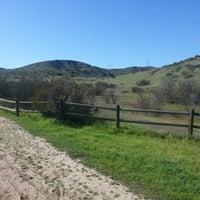 Photo prise au Mission Trails Regional Park par Nick C. le3/10/2013