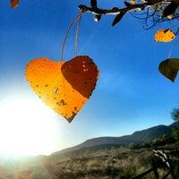 Photo prise au Mission Trails Regional Park par Nick C. le11/22/2012