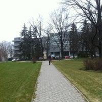 Снимок сделан в Администрация Нижнего Новгорода пользователем Ilia D. 11/23/2012