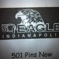 Photo taken at 501 Eagle by Joseph B. on 3/7/2013