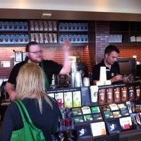 Photo taken at Starbucks by Joseph B. on 5/9/2013