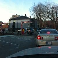 Photo taken at McDonald's by Joseph B. on 1/22/2013