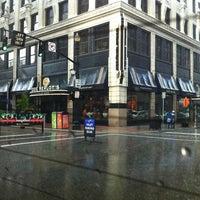 Photo taken at Eddie Merlot's by Joseph B. on 5/18/2013