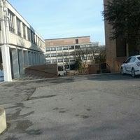 Photo taken at Queensborough Community College by Matthew M. on 12/3/2012