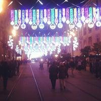 Photo taken at Metrocentro T1 - Plaza Nueva by Jose Luis G. on 12/3/2012