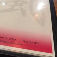 Photo prise au Kaze Japanese Steakhouse & Sushi par Ramel W. le5/20/2016